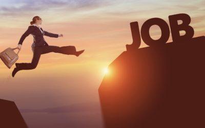 Job-Neustart mit der Heldinnenreise (online)