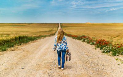 Meine HeldInnenreise: berufliche Veränderung