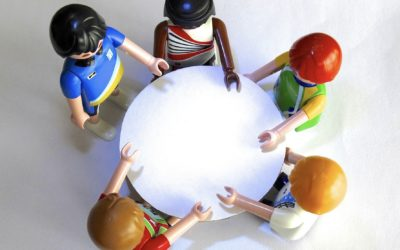 Besprechungen erfolgreich moderieren
