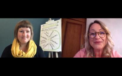 Video-Interview: Die Chance in der Krise